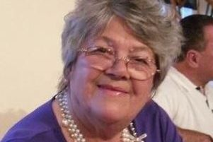 Brighouse woman Wendie Mcdonald who was killed in the Cooper Bridge crash