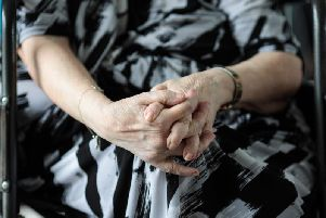 A new green paper on social care has been repeatedly delayed.