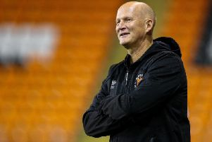 Simon Grayson was critical of Blackpool's defending against Coventry