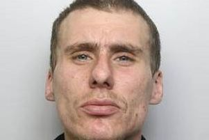 Regan McFarlane has been jailed for his behaviour.