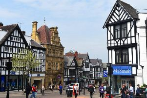 Money will be spent on restoring vacant historic buildings in Wigan town centre