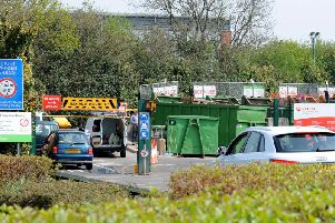 Nottinghamshire recycling centres are set to switch to autumn opening hours this week