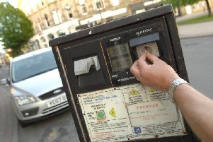 Councils in Notts to spend 4.8 million on bailiffs to recover parking fines