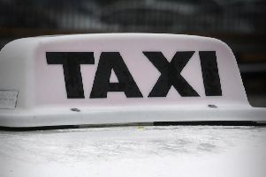 The Local Government Association is calling for new powers to help councils regulate the taxi industry following the rise of ride-hailing apps.