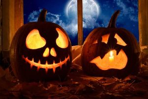 The top Halloween attractions in the Five Towns area this year...