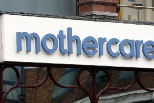 Thousands of jobs at risk as Mothercare falls into administration