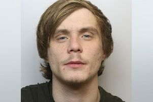 Jordan Gilligan has been jailed for five years for a catalogue of offences.