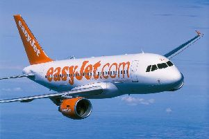 An Easyjet flight has declared an emergency.