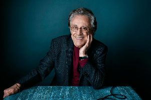 Frankie Valli (Photo by Brad Trent)