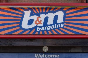 B&M is recruiting now for its new Kirkby store