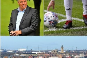 There's been mixed reaction to news that Wakefield AFC is heading our way.