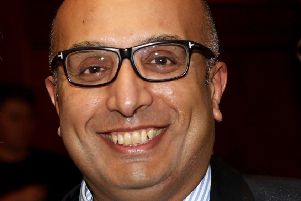 Shafiq Hussain will be the chief executive of Voluntary Action Rotherham