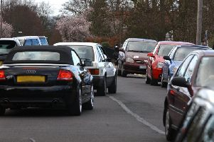 Tackling Harrogate and Knaresborough traffic congestion -  Sustainable transport ideas have come out on top in recent public consultation.