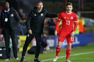 Swansea's Declan John has been linked with a move to Sunderland.