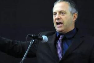 John Mann will stand down as MP