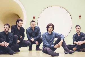 Snow Patrol are to play an intimate one-off gig in Preston