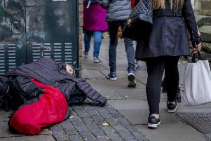 Seventy people died on Yorkshire's streets last year