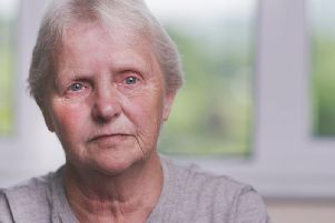 Janet Holt, who claims to have murdered a man she says raped her. Photo - Raw Cut/ITV