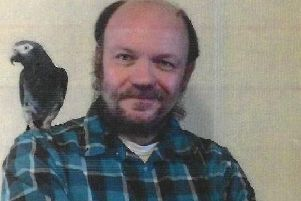 Missing: Andrew McManus, from Rothwell, Leeds.