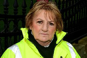 Susan Sheerin is worried about how she will get to work ahead of timetable changes.