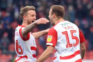 James Coppinger and Herbie Kane