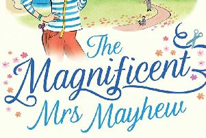 The Magnificent Mrs Mayhew by Milly Johnson