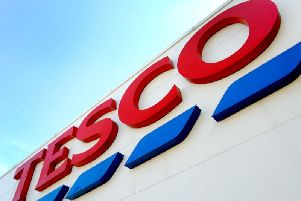 Tesco is hiring now at several stores, including Chesterfield, Ripley and Heanor.