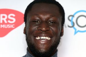 Should more of today's popular musicians including Stormzy be included in the school curriculum? Photo: Ian West/PA Wire