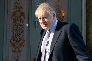 PM hopeful Boris would scrap HS2