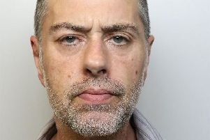 Jason Boyd Haslam, 50, of Bennett Street, Long Eaton, has been jailed for 24 weeks after he admitted two thefts and breached two suspended sentence orders and a conditional discharge order.