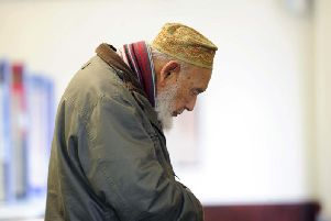 The report by the Ahmadiyya Muslim Community also revealed nearly three in five adults believes that Islamophobia is widespread in the UK