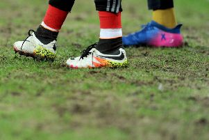 Amber Valley borough councillor John McCabe wants 'ridiculous' football transfer fees to include levy to fund grassroots sports teams