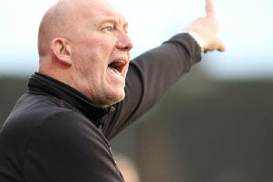Boss Billy Heath hailed his side after their return to winning ways.