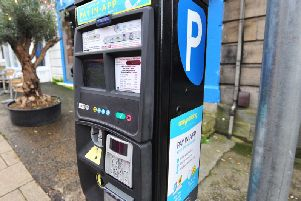 Pressure group Independent Harrogate says the idea of increasing parking fees amounted to punitive measures on shops.