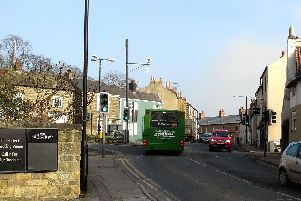 Work to redesign Knaresborough's busiest junction will 'finally' begin after years of talks