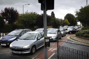 Harrogate traffic congestion has become a major problem - but what will solve it?