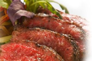 New Harrogate restaurant - The focus will be on locally-sourced Wagyu beef.
