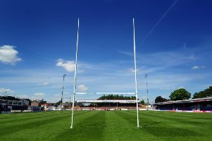 Belle Vue needs to be expanded to meet RFL regulations.