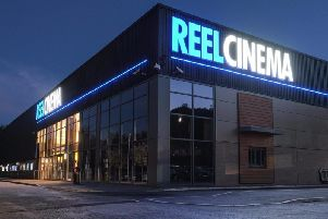 Burnley Reel Cinema