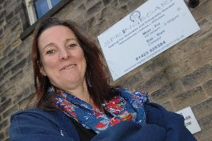 """""""Its a natural assumption for people to make, however there are very, very few people who are rough sleeping at present. """" - Liz Hancock, chief executive of the Harrogate Homeless Project."""