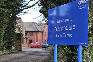 Four Seasons operates Aarondale Care Home in Chorley (JPIMedia)