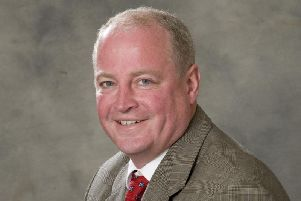 Coun Patrick Mulligan says that the fees would still be highly subsidised. Credit: North Yorkshire County Council.