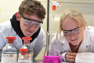 Whitby Sixth Form will have an extensive enrichment programme for students
