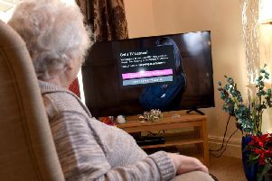 The BBC has scrapped the government-funded free over-75 TV Licence scheme
