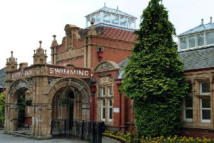 TheRipon Gazetteunderstands that the baths could be used as an extension of the existing Ripon hospital site.