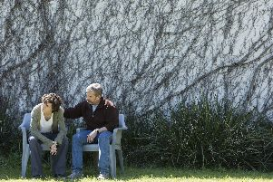 Undated film still handout from Beautiful Boy. Pictured: Timothee Chalamet as Nic Sheff and Steve Carell as David Sheff. See PA Feature SHOWBIZ Film Digest. Picture credit should read: PA Photo/Amazon Studios/Francois Duhamel. WARNING: This picture must only be used to accompany PA Feature SHOWBIZ Film Digest.