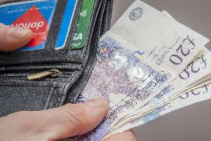 Universal Basic Income would mean a flat rate of payment for everyone, whether in work or not