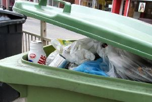 The Government wants to re-introduce weekly collections of food waste.