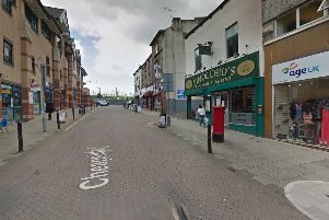 Barnsley town centre. Picture: Google