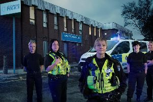 The Shift: Women on the Force will delve into the professional and personal lives of members of West Yorkshire Police.